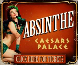 Absinthe Show Promotions