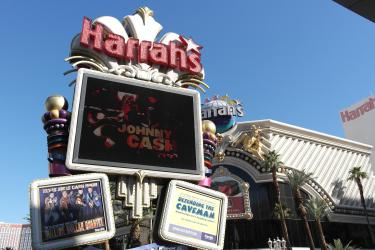 Harrahs Hotel Promotions