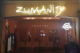 Zumanity Show Promotion