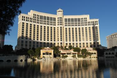 Bellagio Hotel Promotions
