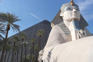 Luxor Hotel Promotions