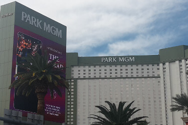 Park MGM Hotel Promotions